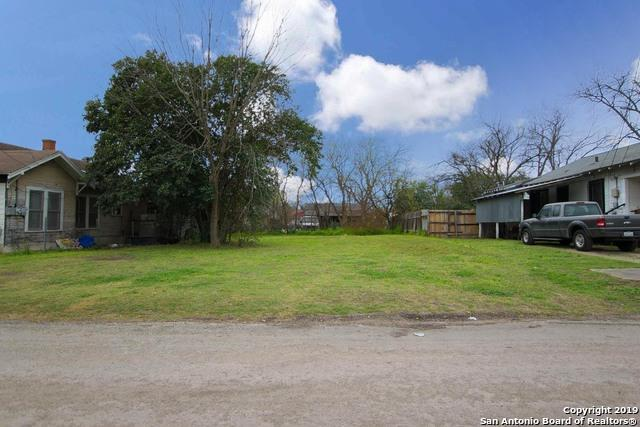 115 Applin Ave, San Antonio, TX 78210 (MLS #1368600) :: The Mullen Group | RE/MAX Access
