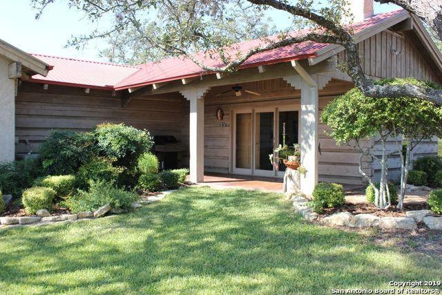 3251 Schumann Rd, Stonewall, TX 78671 (MLS #1368614) :: Vivid Realty