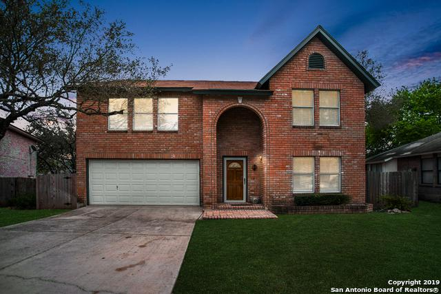 9810 Hawkwood, San Antonio, TX 78250 (MLS #1368620) :: The Mullen Group | RE/MAX Access