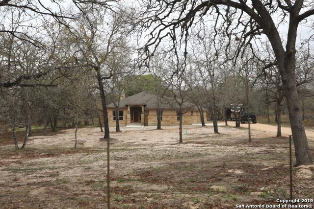 1235 Morning Glory Lane, Adkins, TX 78101 (MLS #1368624) :: Alexis Weigand Real Estate Group
