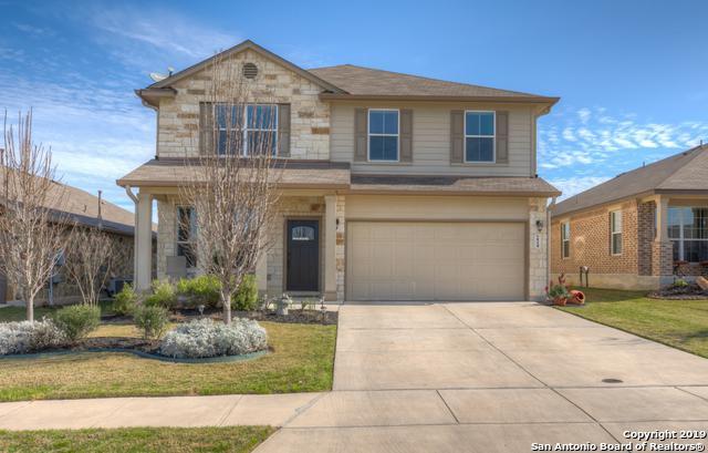 224 Oak Creek Way, New Braunfels, TX 78130 (MLS #1368625) :: Alexis Weigand Real Estate Group