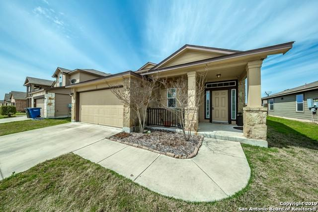 755 Spectrum Dr, New Braunfels, TX 78130 (MLS #1368628) :: Alexis Weigand Real Estate Group