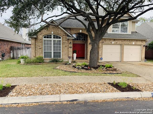 1927 Flint Oak, San Antonio, TX 78248 (MLS #1368629) :: Alexis Weigand Real Estate Group