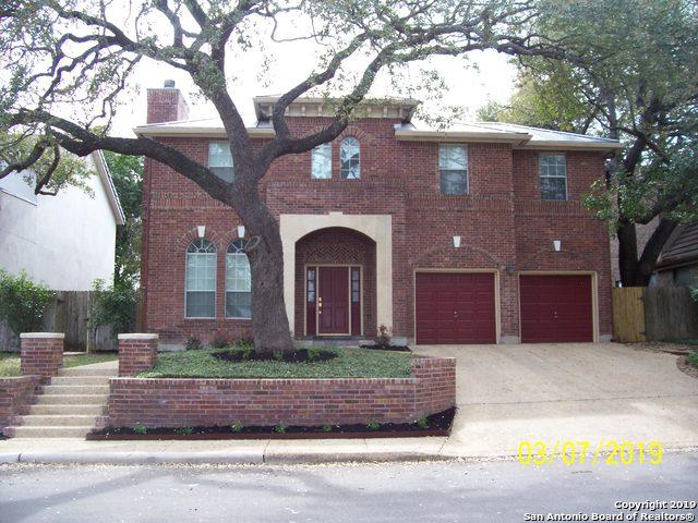 17 Donore Sq, San Antonio, TX 78229 (MLS #1368660) :: Exquisite Properties, LLC