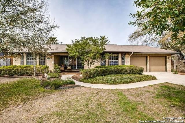 7523 Bridgewater Drive, San Antonio, TX 78209 (MLS #1368696) :: Berkshire Hathaway HomeServices Don Johnson, REALTORS®