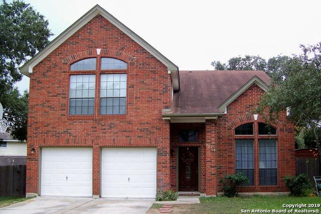8506 Timber Spring, San Antonio, TX 78250 (MLS #1368707) :: Exquisite Properties, LLC