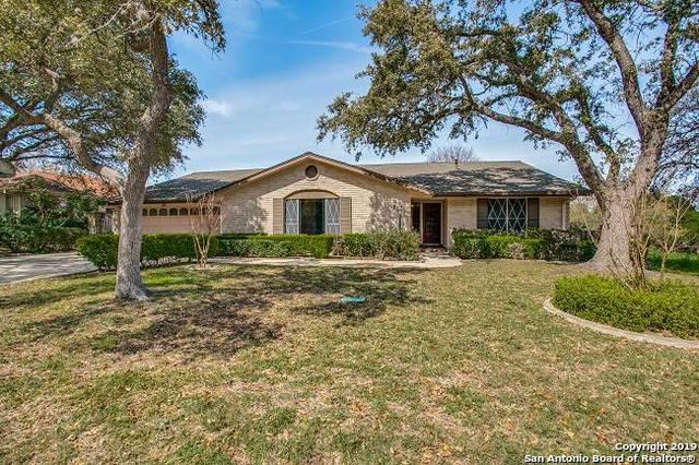 319 Harriet Dr, San Antonio, TX 78216 (#1368710) :: The Perry Henderson Group at Berkshire Hathaway Texas Realty