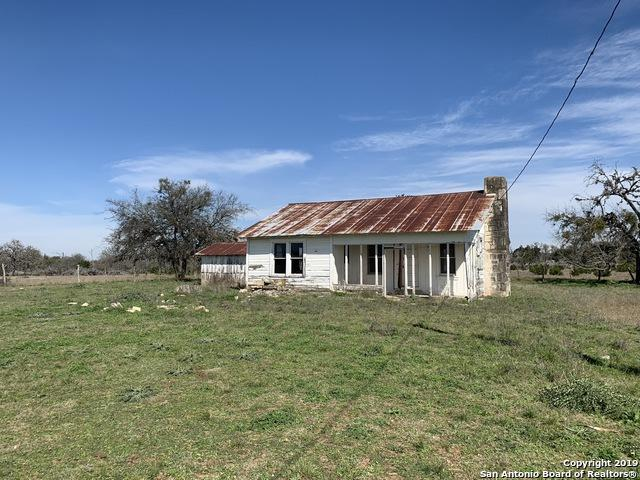 NA Fm 1283, Pipe Creek, TX 78063 (MLS #1368715) :: NewHomePrograms.com LLC