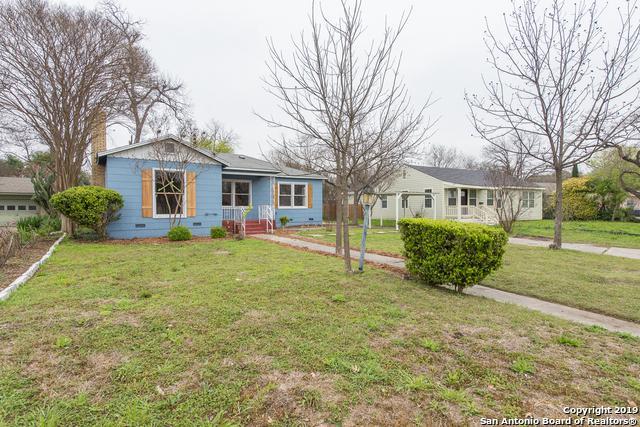 415 Senisa Dr, San Antonio, TX 78228 (MLS #1368716) :: The Mullen Group | RE/MAX Access