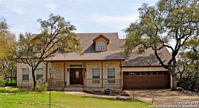 27030 Vaughns View, San Antonio, TX 78260 (MLS #1368732) :: The Mullen Group | RE/MAX Access
