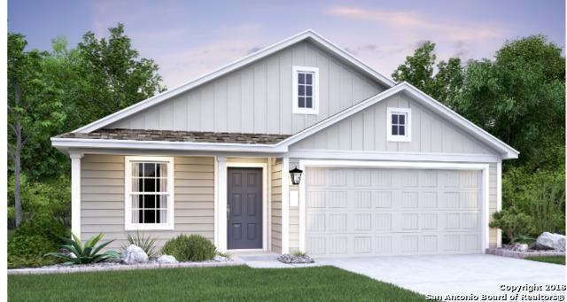 1868 Heather Glen Drive, New Braunfels, TX 78130 (MLS #1368737) :: Alexis Weigand Real Estate Group