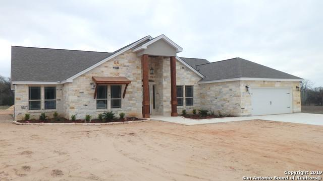 120 Champions Blvd, La Vernia, TX 78121 (MLS #1368740) :: Alexis Weigand Real Estate Group