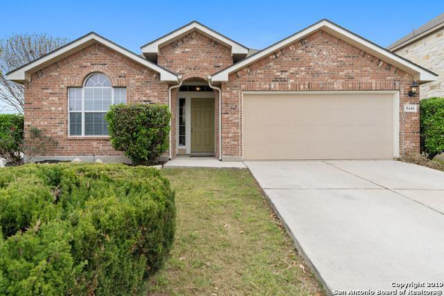 8446 Western Way, San Antonio, TX 78254 (MLS #1368747) :: Alexis Weigand Real Estate Group