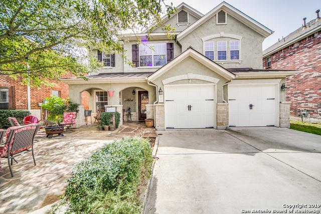 217 Cold River, Boerne, TX 78006 (MLS #1368754) :: The Mullen Group   RE/MAX Access