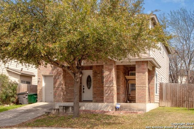 4902 Royal Stable, San Antonio, TX 78238 (MLS #1368762) :: Alexis Weigand Real Estate Group