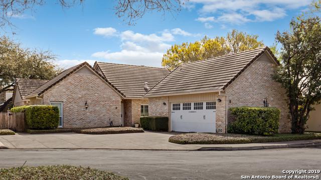 8 Kensington Ct, San Antonio, TX 78218 (MLS #1368769) :: The Mullen Group | RE/MAX Access