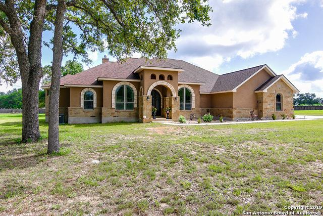 109 Fox Wood, La Vernia, TX 78121 (MLS #1368786) :: The Mullen Group | RE/MAX Access