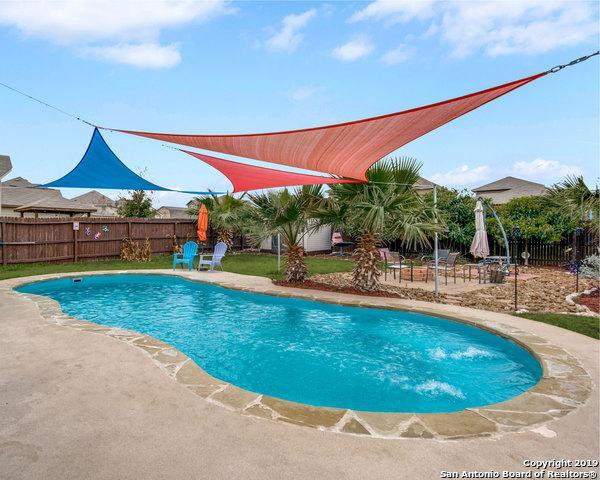 2968 Just My Style, San Antonio, TX 78245 (MLS #1368804) :: The Mullen Group | RE/MAX Access