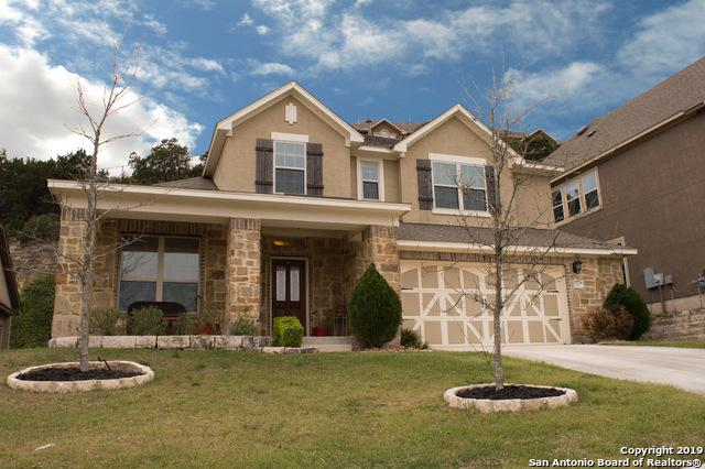 17731 Maui Sands, San Antonio, TX 78255 (MLS #1368809) :: Alexis Weigand Real Estate Group