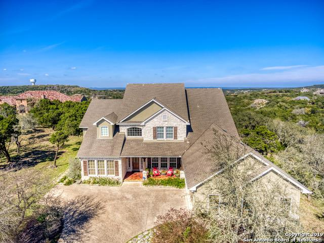 58 Auburn Rdg, Spring Branch, TX 78070 (MLS #1368841) :: Alexis Weigand Real Estate Group