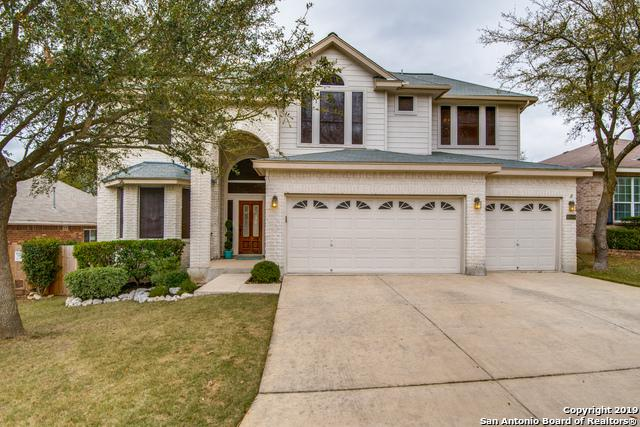22727 San Saba Bluff, San Antonio, TX 78258 (MLS #1368844) :: Alexis Weigand Real Estate Group