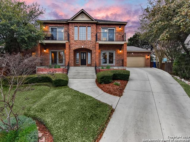 18307 Bee Tree Cove, San Antonio, TX 78258 (MLS #1368865) :: The Mullen Group | RE/MAX Access
