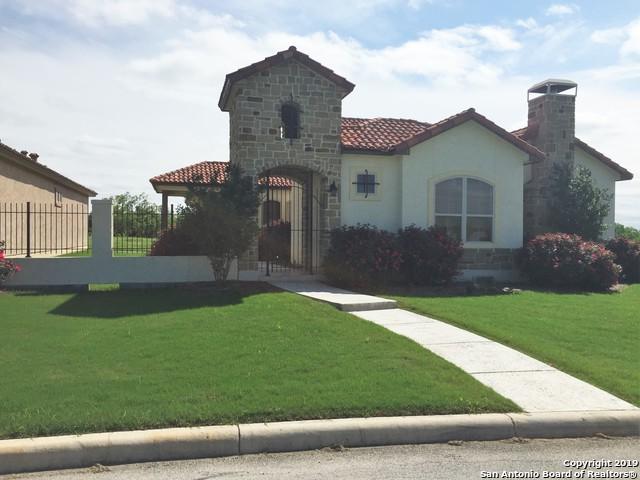3734 Brazos Bend, San Antonio, TX 78245 (MLS #1368898) :: Alexis Weigand Real Estate Group