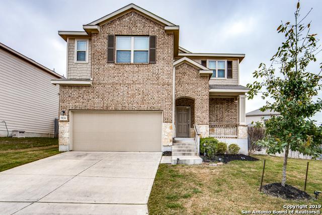 9834 Marbach Bend, San Antonio, TX 78245 (MLS #1368902) :: The Castillo Group
