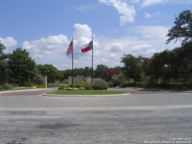 LOT 159 Lariat Trace, Bandera, TX 78003 (MLS #1368908) :: The Mullen Group | RE/MAX Access