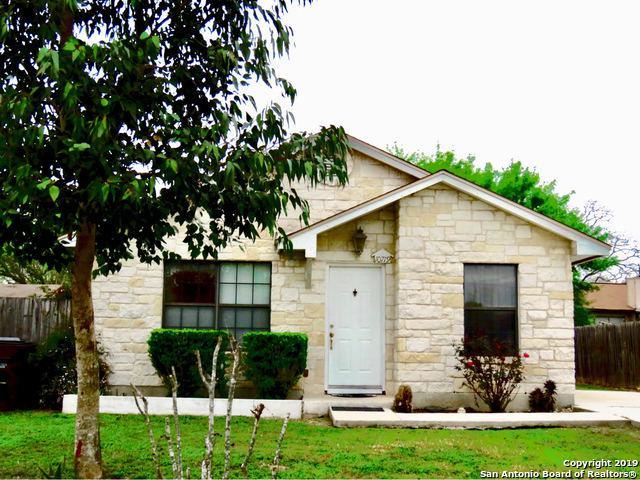 10719 Green Lake St, San Antonio, TX 78223 (MLS #1368928) :: Alexis Weigand Real Estate Group