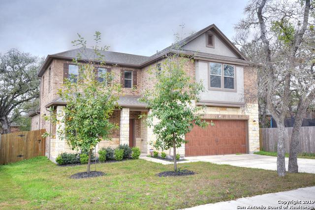 309 Sky Springs Pass, San Marcos, TX 78666 (MLS #1368945) :: Berkshire Hathaway HomeServices Don Johnson, REALTORS®