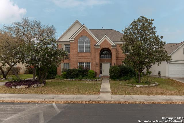 5019 Newcastle Ln, San Antonio, TX 78249 (MLS #1368946) :: Alexis Weigand Real Estate Group