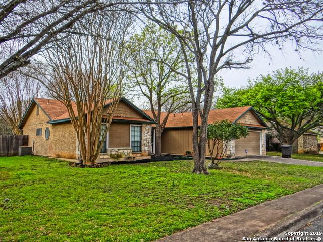 3206 Morning Trail, San Antonio, TX 78247 (MLS #1368966) :: The Mullen Group | RE/MAX Access