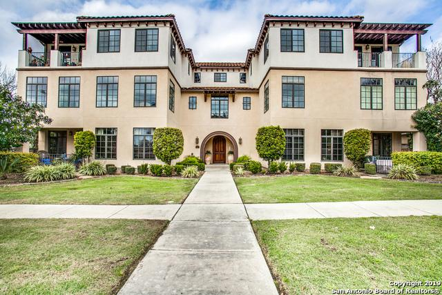 127 Burr Rd #3, San Antonio, TX 78209 (MLS #1368967) :: Keller Williams City View