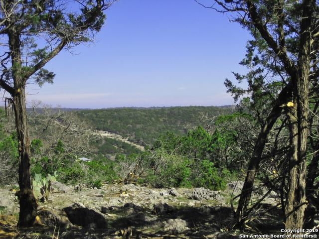 LOT 70 Mt Villa Rd, Pipe Creek, TX 78063 (MLS #1368968) :: NewHomePrograms.com LLC