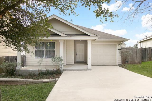 7319 Aphelion Cove, San Antonio, TX 78252 (MLS #1368972) :: The Mullen Group | RE/MAX Access
