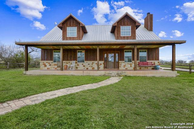 8435 E State Highway 97, Pleasanton, TX 78064 (MLS #1368979) :: Exquisite Properties, LLC