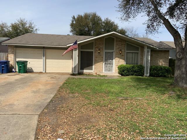 5935 Brambletree St, San Antonio, TX 78247 (MLS #1368993) :: The Mullen Group | RE/MAX Access
