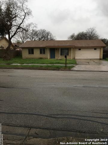 13615 Primwood St, San Antonio, TX 78233 (MLS #1369002) :: The Mullen Group | RE/MAX Access