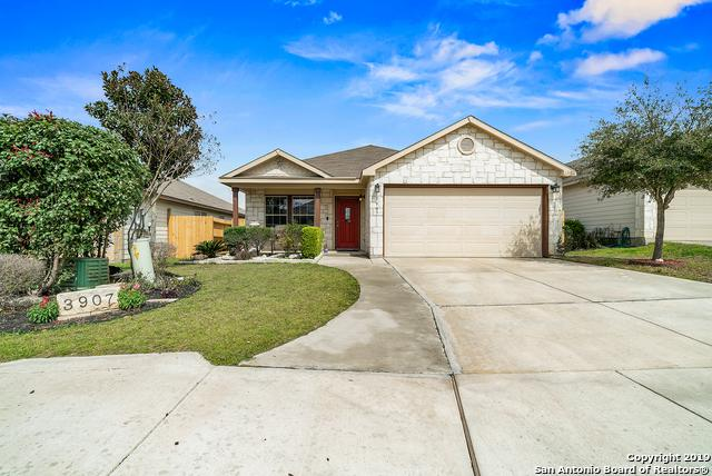 3907 Torey Mesquite, San Antonio, TX 78261 (MLS #1369009) :: Berkshire Hathaway HomeServices Don Johnson, REALTORS®