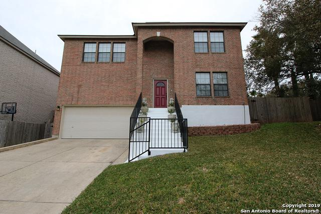 1423 Blackbridge, San Antonio, TX 78253 (MLS #1369022) :: Neal & Neal Team