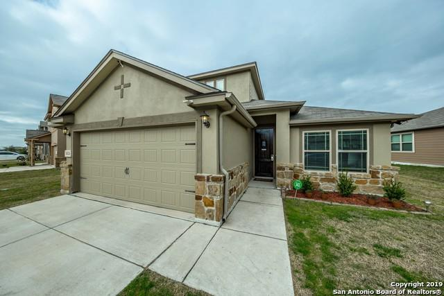 10126 Macarthur Way, Converse, TX 78109 (MLS #1369031) :: Alexis Weigand Real Estate Group