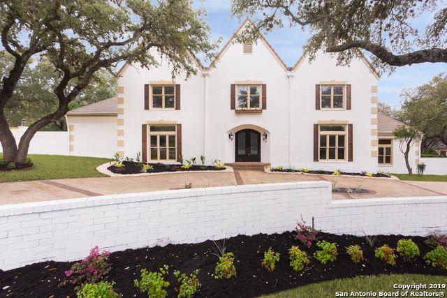 4 Whitechurch Ln, San Antonio, TX 78257 (MLS #1369099) :: The Mullen Group   RE/MAX Access