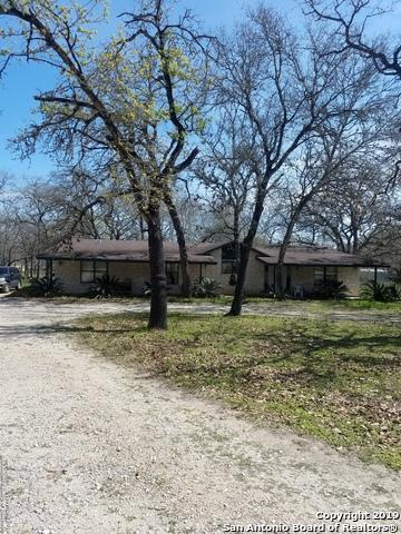 281 Wood Valley Dr, Adkins, TX 78101 (MLS #1369119) :: Alexis Weigand Real Estate Group