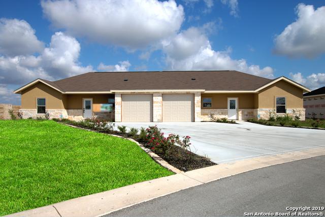 118 Navarro Crossing 1B, Seguin, TX 78155 (MLS #1369141) :: Exquisite Properties, LLC