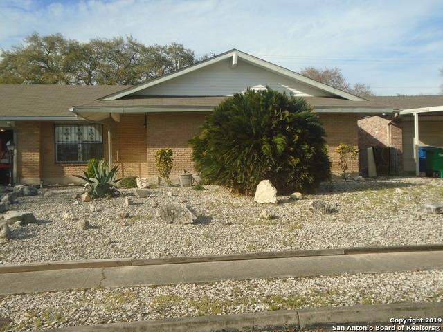 4407 Monaco Dr, San Antonio, TX 78218 (MLS #1369159) :: Carter Fine Homes - Keller Williams Heritage