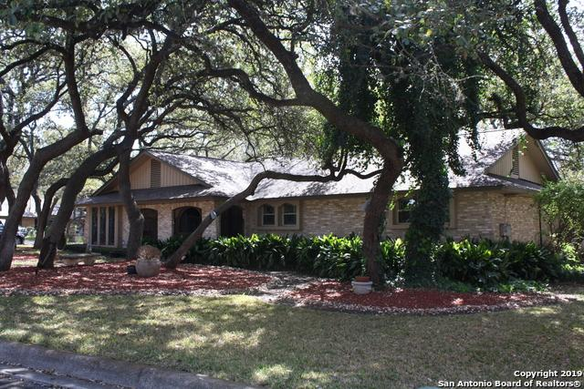 2714 Oak Bluff, San Antonio, TX 78230 (MLS #1369165) :: Alexis Weigand Real Estate Group