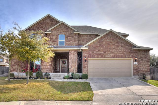 7902 Scenic Chase, Boerne, TX 78015 (MLS #1369173) :: The Mullen Group   RE/MAX Access