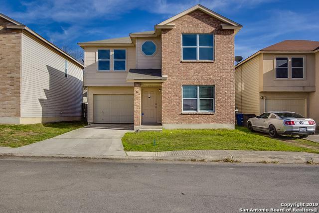 46 Badgers Hills, San Antonio, TX 78238 (MLS #1369174) :: Alexis Weigand Real Estate Group