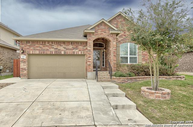 625 Bison Ln, Cibolo, TX 78108 (MLS #1369176) :: The Mullen Group | RE/MAX Access